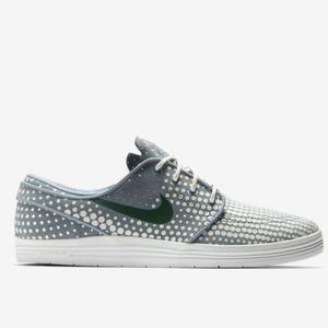 Nike Shoes - Nike SB lunarlon Stephan Janoski skate shoe 11.5